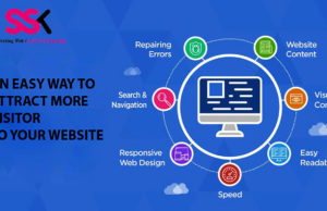 website design company erode