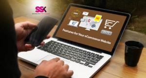 eCommerce website design company in erode