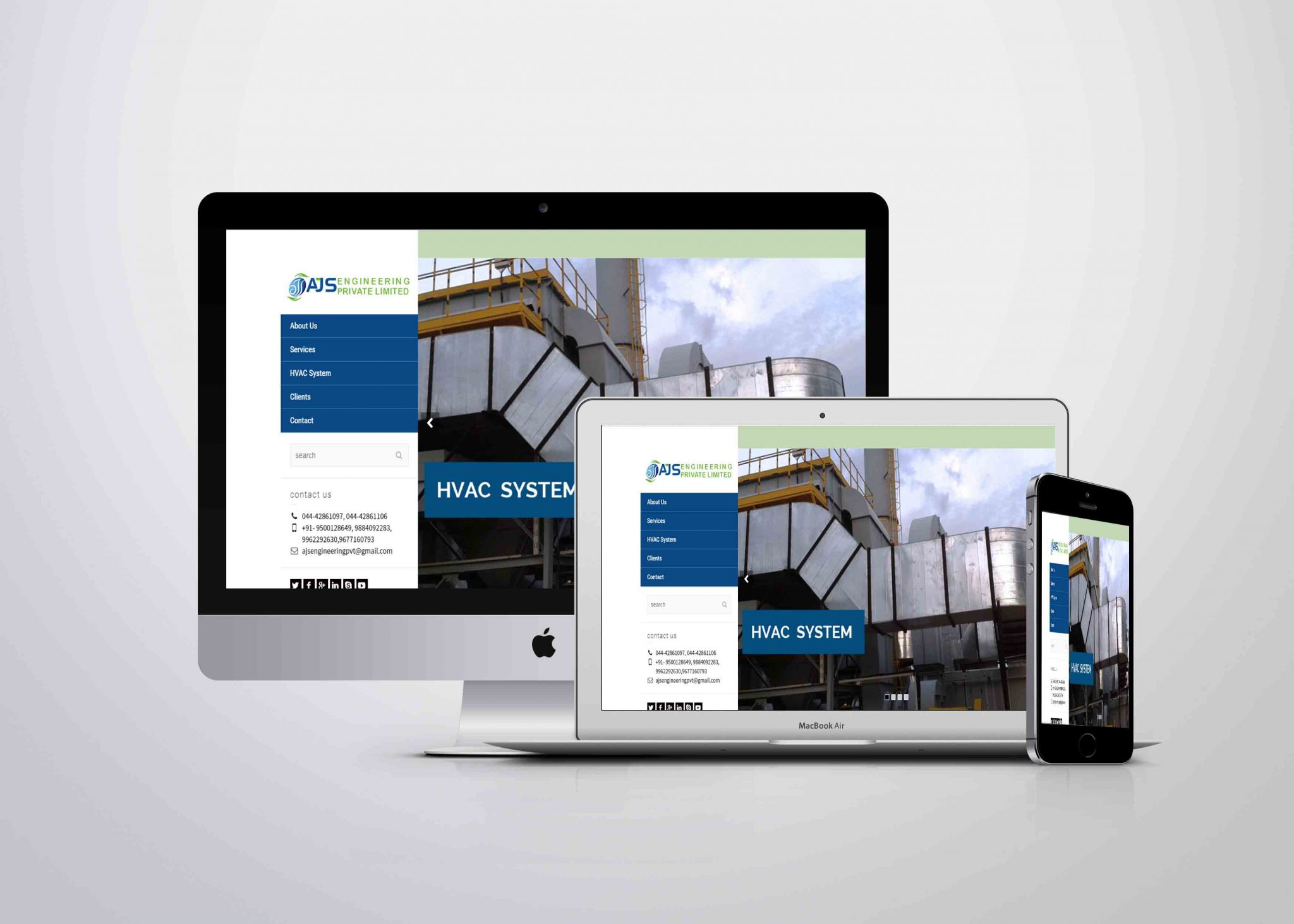 website development company in salem