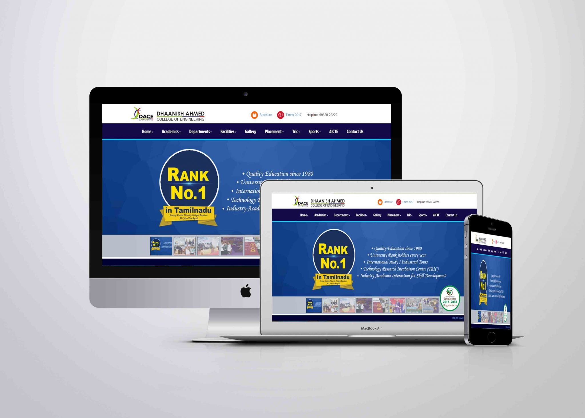 website design company in erode